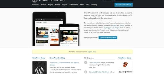 Wordpress hosting uk mac mağazası