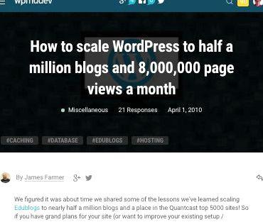 Wordpressのマルチサイトは、ホスティングとの行動の共有しました