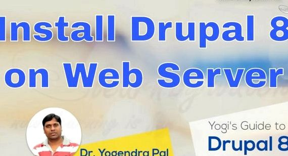 Yogendra pal hosting Drupal